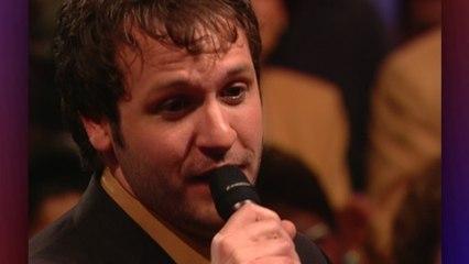 Buddy Mullins - Jesus Got A Hold Of My Life