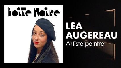 Léa Augereau | Boite Noire