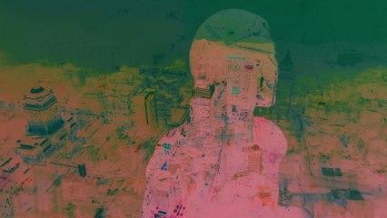 Max Richter - Colour Wheel