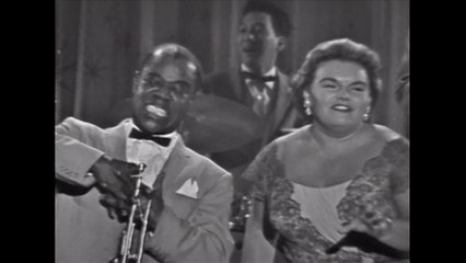 Louis Armstrong - 'S Wonderful