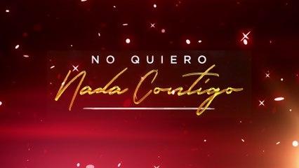 Banda Rancho Viejo De Julio Aramburo La Bandononona - No Quiero Nada Contigo