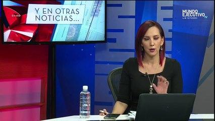 Y EN OTRAS NOTICIAS: Se registra explosión en refinería de Pemex en Minatitlán, Veracruz
