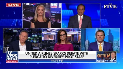 United Airlines announces new push to diversify pilots