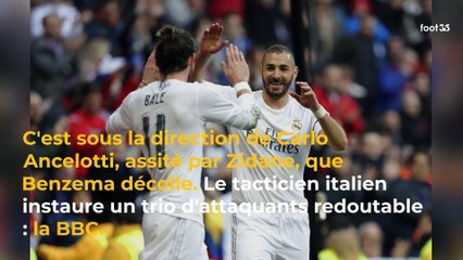 Karim Benzema : l'indéfectible