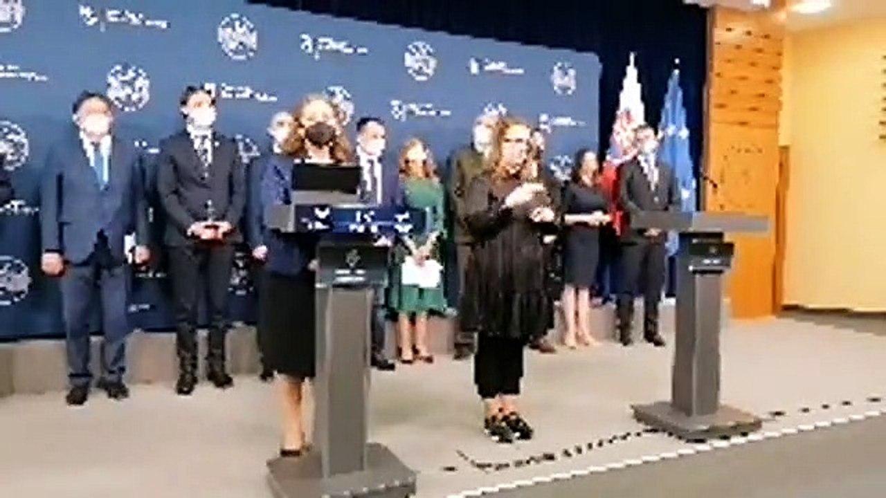 ZÁZNAM: TK premiéra E. Hegera pri príležitosti Medzinárodného dňa Rómov