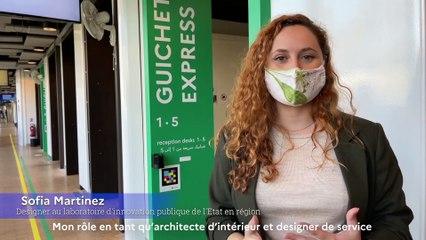 Loire-Atlantique : Une démarche design pour améliorer l'accueil en préfecture