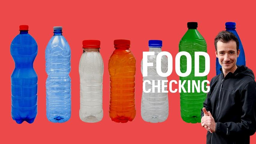 Bouteilles en plastique : comment boire de l'eau en respectant la planète ?