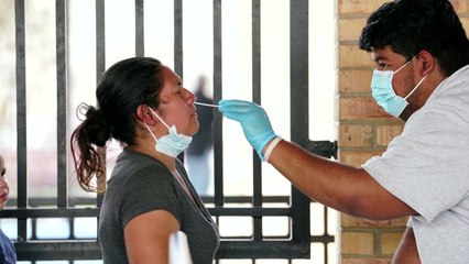 UK coronavirus variant most common strain in U.S., CDC says