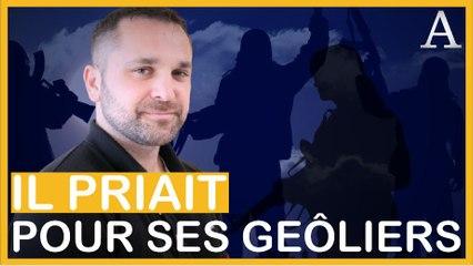 Ex-otage en Irak, il raconte comment la prière quotidienne l'a fait tenir