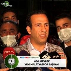 """Adil Gevrek: """"Semih'in pozisyonuna penaltı verilebilirdi"""""""