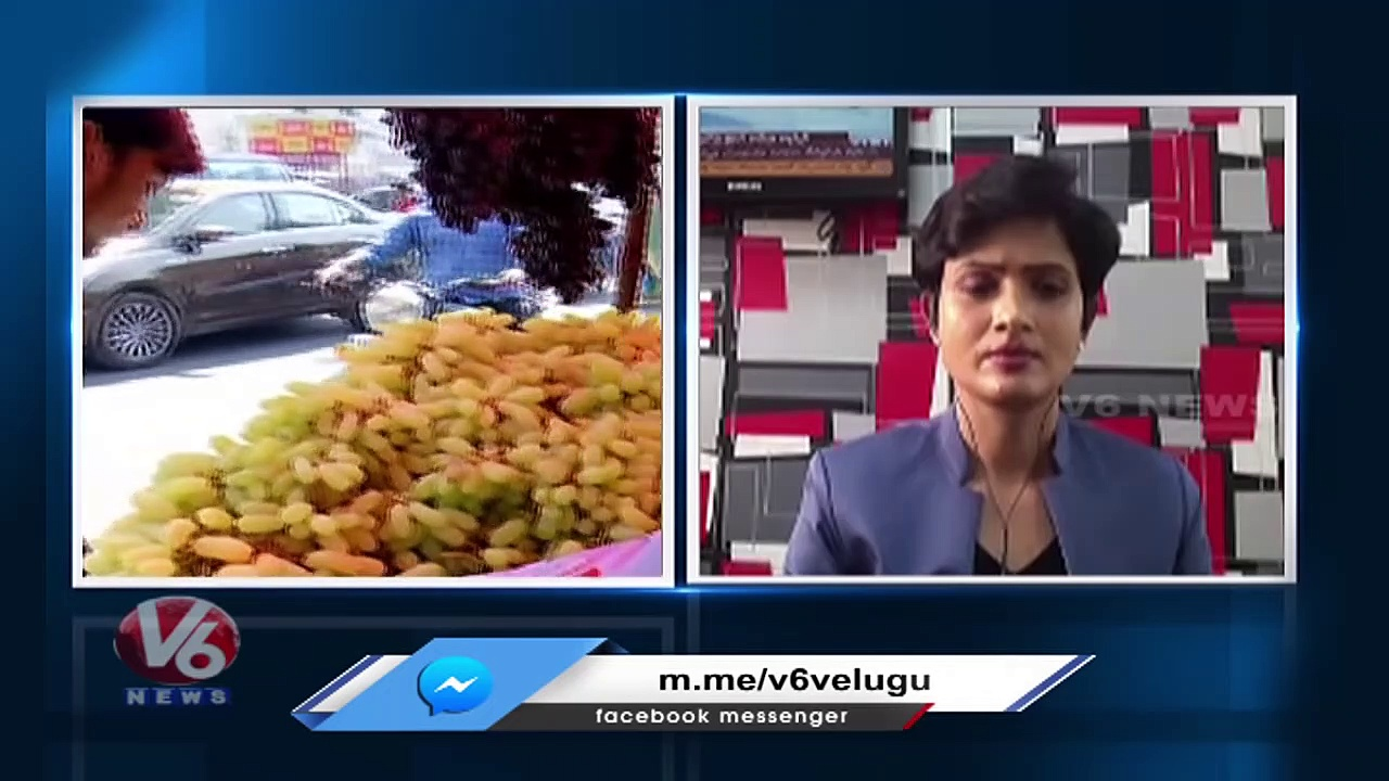Diet Food To Boost Immunity Against Covid-19 Pandemic | V6 News