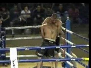 "Rayco Cubas vs Javier ""El Niño"" Martinez"