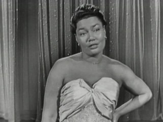 Pearl Bailey - Something's Gotta Give
