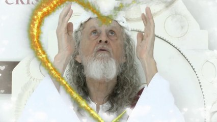 INRI CRISTO - Versão Mística de FAITHFULLY (Journey)