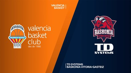 EuroLeague 2020-21 Highlights Regular Season Round 34 video: Valencia 86-81 Baskonia