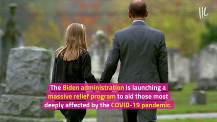 Fema To Provide Up To $9,000 In Funeral Aid To Families Of Covid-19 Victims