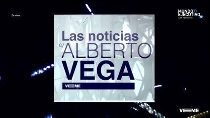 Las Noticias con Alberto Vega: hay 85,000 mexicanos desaparecidos desde 2006
