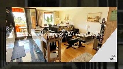 Vente Appartement 3 pièces Ste Maxime Centre ville au calme