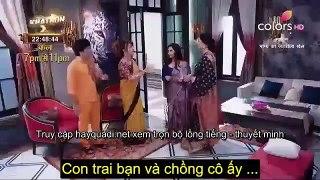 Xa Nu Bao Thu Nu Hoang Tro Ve Tap 33 Tinh Nguoi Kiep Ran Pha