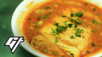 Why Are There Two Versions of Dan Dan Noodles? (Part 2)