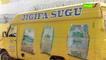 Reportage : Signature de partenariat entre SAMA Money et MG Distribution (Jigifa Sugu)