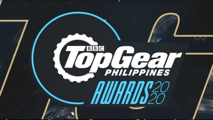 Top Gear Philippines Awards 2020