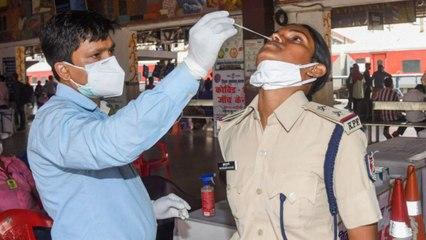 COVID-19 cases sharp spike in Mumbai-Delhi