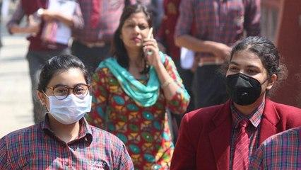 Delhi: School-Colleges to remain shut till further notice
