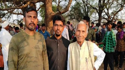 Here's how CRPF commando released from Naxalites' cluthes!