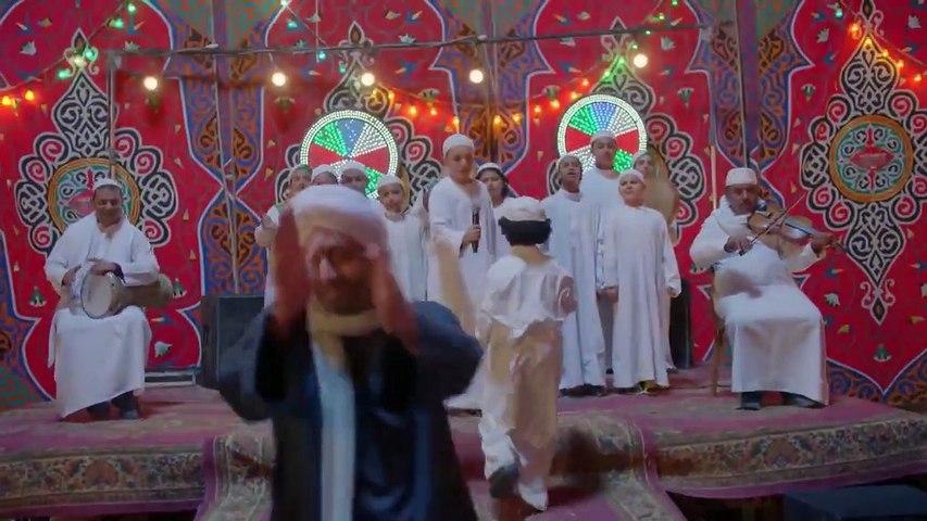 مسلسل المداح - رمضان 2021 - الحلقة 1 الاولي