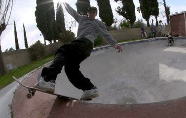 Backyard Barging 16