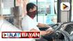 Mga tsuper na nagbibigay ng libreng sakay sa mga APOR ngayong ECQ, kumikita sa ilalim ng service contracting program