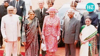 Prince Philip, Queen Elizabeth's husband, dies aged 99 - PM Modi, UK PM react