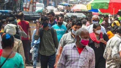 Delhi reports 8,521 COVID cases and 39 deaths in 24 hours