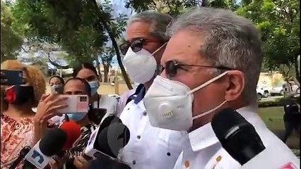 Presidente del CMD dice Salud Pública y familiares dejaron de lado la inmunización contra la difteria