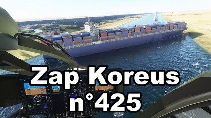 Zap Koreus n°425
