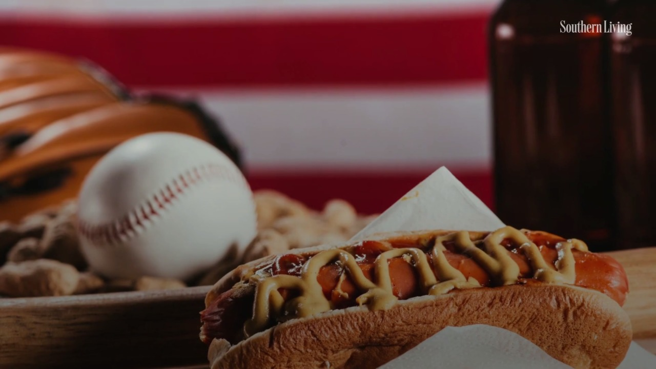 Dream Job Alert! Get Paid to Go to MLB Baseball Games and Eat Hot Dogs