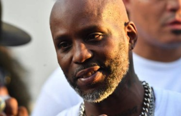 DMX, Rap Icon, Dead at 50