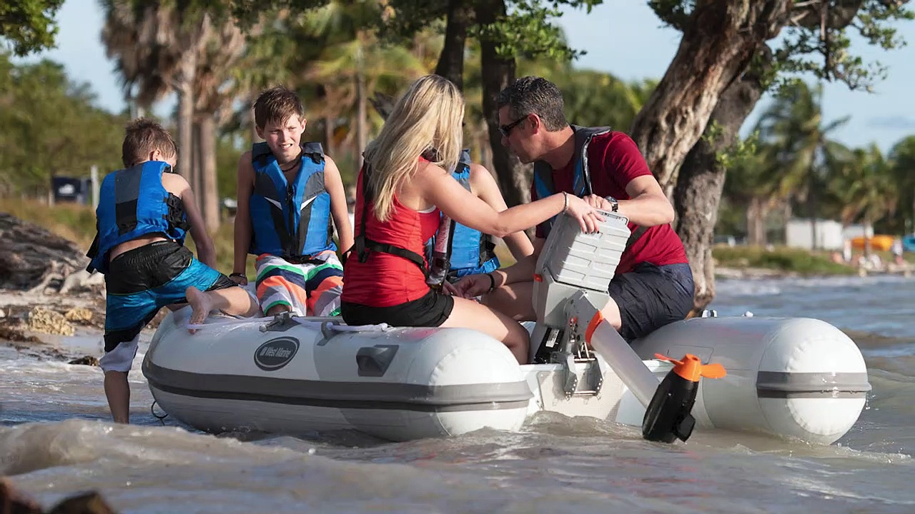 Boating Roundtable: West Marine Inflatable Boats