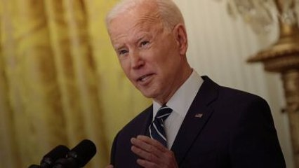 Biden's First Budget Request to Congress Prioritizes Domestic Spending