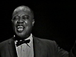 Louis Armstrong - That's My Home