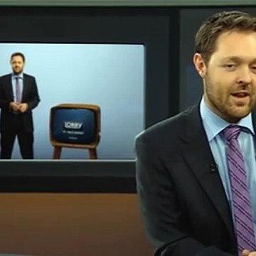 "TV-SPOT | Den nye kanal ""TV2 LORRY"" | PREMIERE ~ 11 Januar 2012 | Marco Houlind | TV2 LORRY - TV2 Danmark"