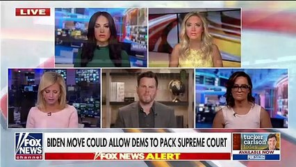 McEnany The left will change institutions when they don't get their way