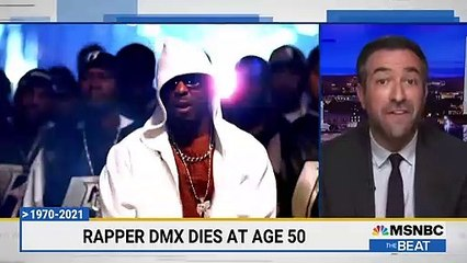 Music World Mourns The Loss Of Rapper DMX