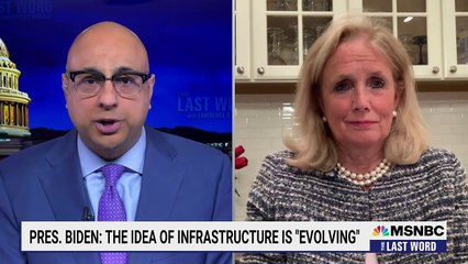 Rep. Dingell 'The Long-Term Care System Is Broken In This Country'