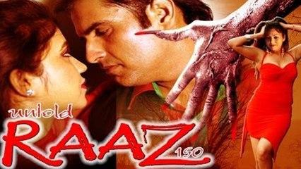 Untold Raaz 150 | Full Hindi Thriller Movie | Sanjay Verma | Karishma Phoorti