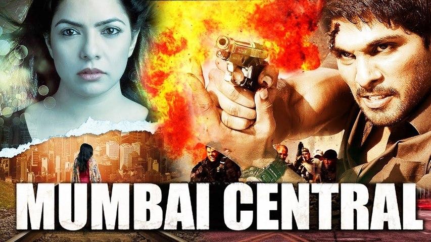 Mumbai Central | Hindi Dubbed HD Movie 2015 I New Release I Jaivanth | Prakash Raj | Sangeetha