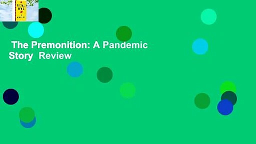 The Premonition: A Pandemic Story  Review