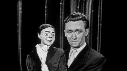 Arthur Worsley - The Silent Ventriloquist