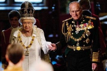 Muere a las 99 años Felipe de Edimburgo, consorte de la reina Isabel II